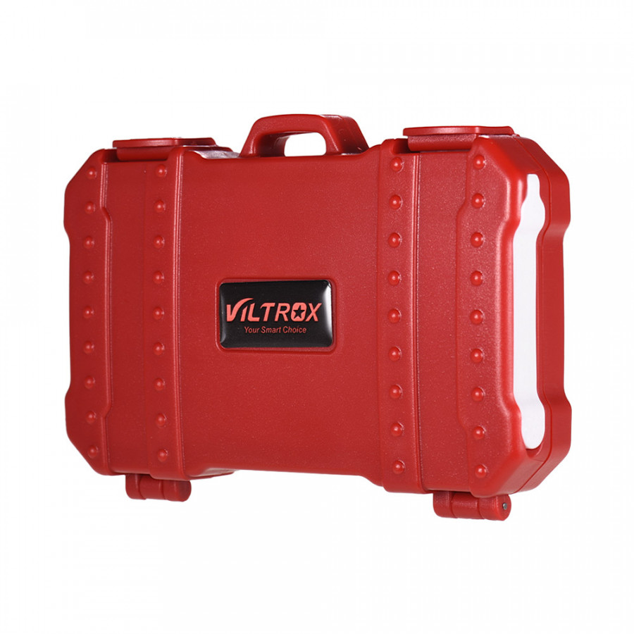 Viltrox Cp100-3.0Usb 2In1 Usb3.0 22 Slots Memory Card Reader Card Case Carrying Storage Box Holder For Micro Sd(Tf) Cf