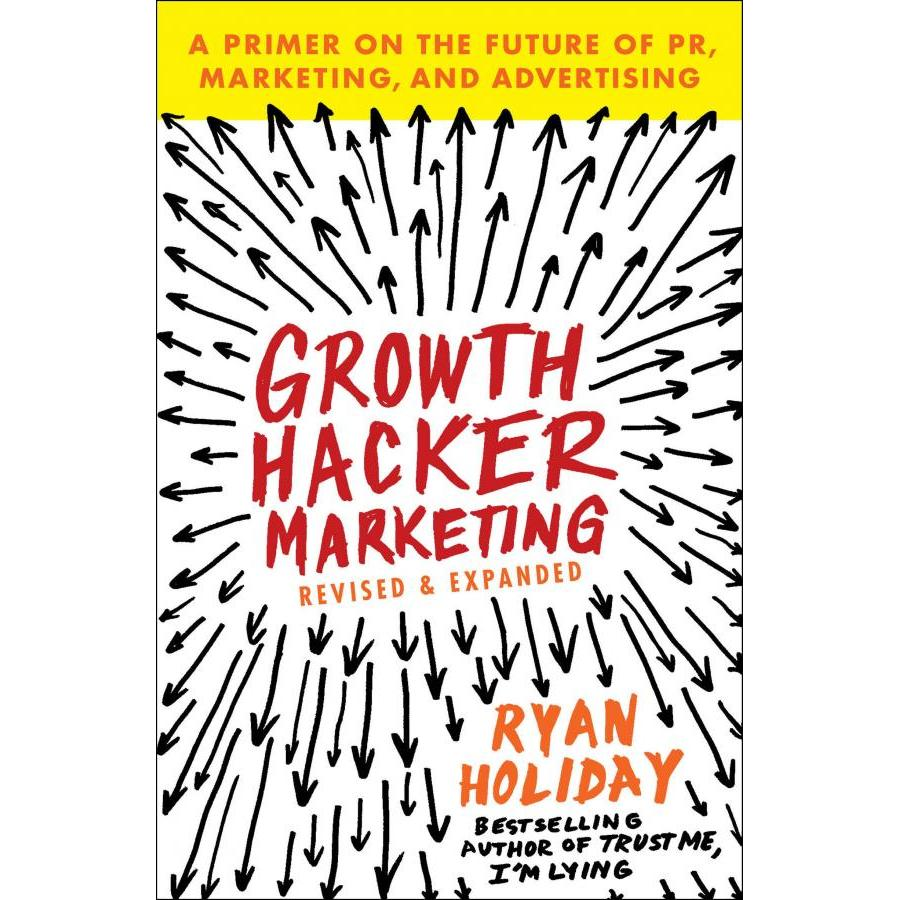 Growth Hacker Marketing: A Primer on the Future of Pr, Marketing, and Advertising - 1140365 , 2553630659967 , 62_4429303 , 322000 , Growth-Hacker-Marketing-A-Primer-on-the-Future-of-Pr-Marketing-and-Advertising-62_4429303 , tiki.vn , Growth Hacker Marketing: A Primer on the Future of Pr, Marketing, and Advertising