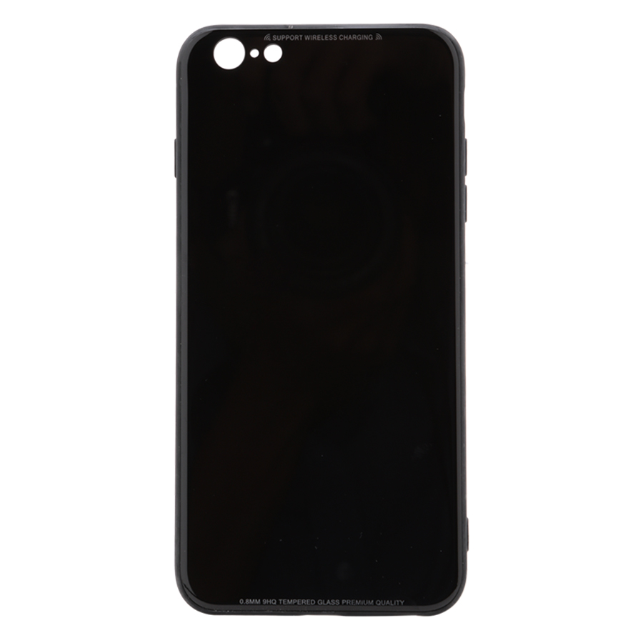 Ốp Lưng Dành Cho iPhone 6 Plus/ 6S Plus Kính Cường Lực Cao Cấp