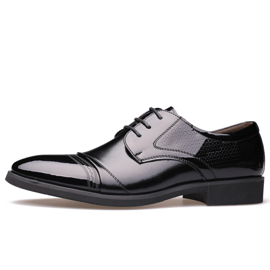 DahongGYING leather shoes men
