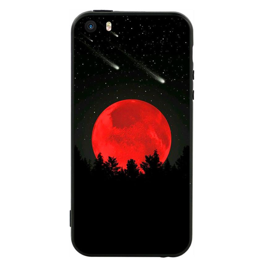 Ốp lưng nhựa cứng viền dẻo TPU cho điện thoại Iphone 5 - Moon 04 - 6426295 , 6438445169992 , 62_15825797 , 126000 , Op-lung-nhua-cung-vien-deo-TPU-cho-dien-thoai-Iphone-5-Moon-04-62_15825797 , tiki.vn , Ốp lưng nhựa cứng viền dẻo TPU cho điện thoại Iphone 5 - Moon 04