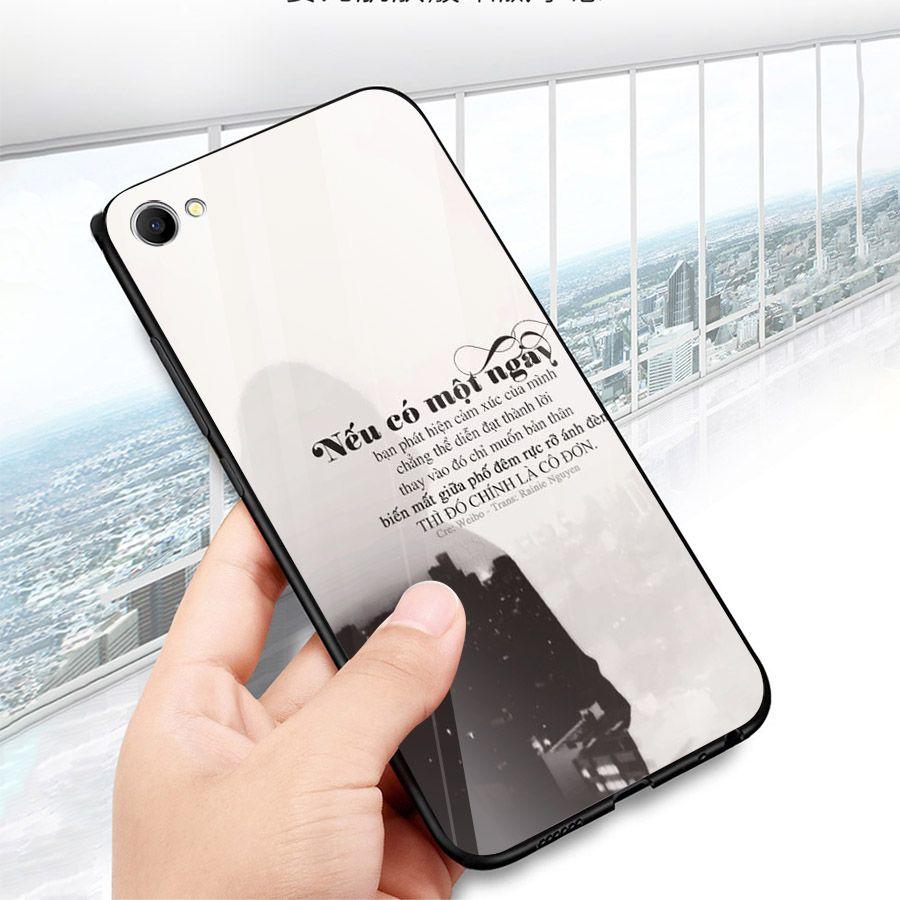 Ốp kính cường lực dành cho điện thoại Oppo F1S/A59 - A71 - A83/A1 - F3/A77 - lời trích - tâm trạng - tam105 - 2215858 , 6920249872234 , 62_14222700 , 209000 , Op-kinh-cuong-luc-danh-cho-dien-thoai-Oppo-F1S-A59-A71-A83-A1-F3-A77-loi-trich-tam-trang-tam105-62_14222700 , tiki.vn , Ốp kính cường lực dành cho điện thoại Oppo F1S/A59 - A71 - A83/A1 - F3/A77 - lờ