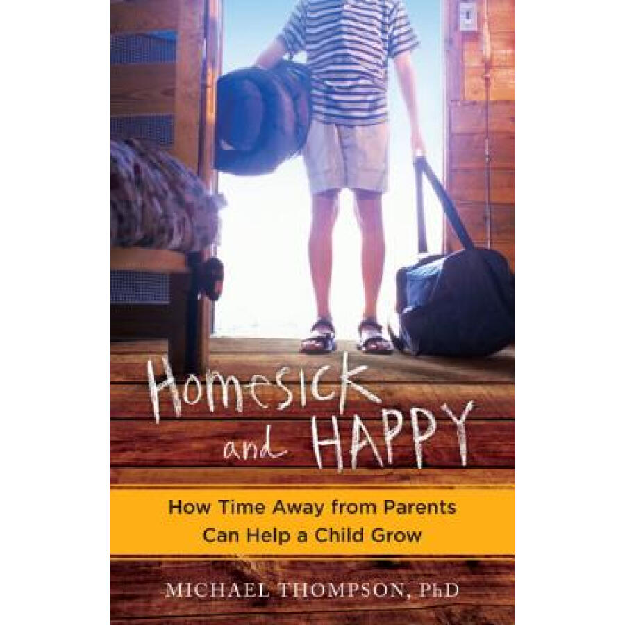Homesick and Happy: How Time Away from Parents Can Help a Child Grow - 8932169476032,62_5230639,1749000,tiki.vn,Homesick-and-Happy-How-Time-Away-from-Parents-Can-Help-a-Child-Grow-62_5230639,Homesick and Happy: How Time Away from Parents Can Help a Child Grow