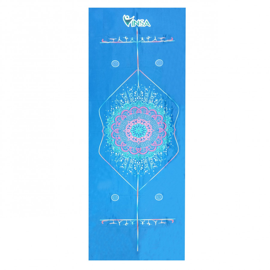 Khăn trải thảm yoga 3D Vinsa - 9568435 , 5074642209508 , 62_12097275 , 320000 , Khan-trai-tham-yoga-3D-Vinsa-62_12097275 , tiki.vn , Khăn trải thảm yoga 3D Vinsa