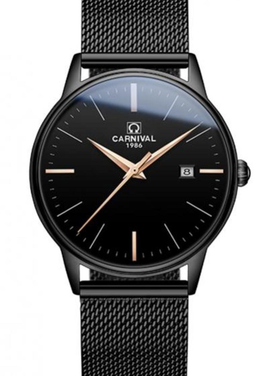 Đồng hồ nam Carnival G70804.202.212