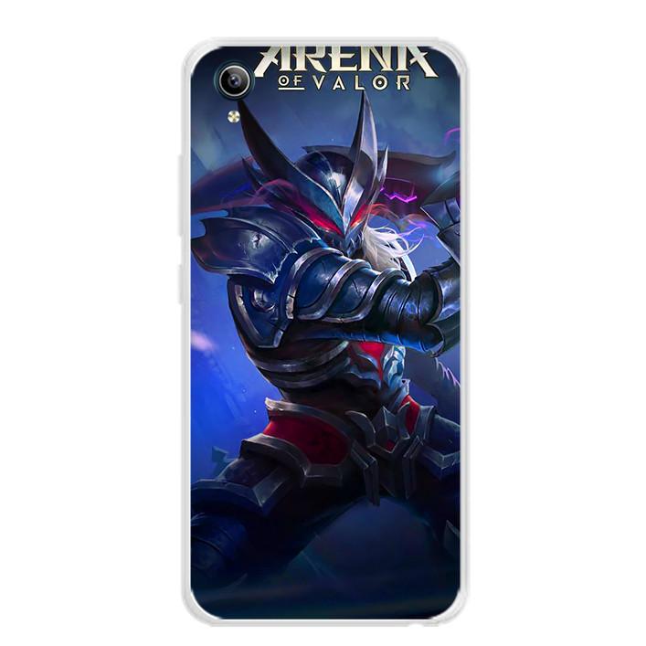Ốp lưng dẻo cho điện thoại Vivo Y91C - 0008 GAME59 - Hàng Chính Hãng