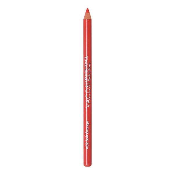 Chì Kẻ Viền Môi Vacosi Lipliner Pencil - 1837055 , 9255237982228 , 62_9955617 , 90000 , Chi-Ke-Vien-Moi-Vacosi-Lipliner-Pencil-62_9955617 , tiki.vn , Chì Kẻ Viền Môi Vacosi Lipliner Pencil