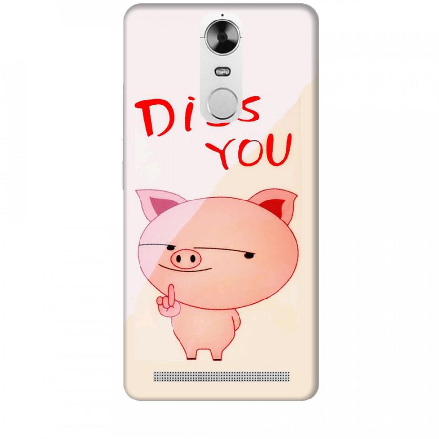 Ốp Lưng Lenovo K5 Note Pig Cute - 1248271 , 6223574623992 , 62_5861099 , 150000 , Op-Lung-Lenovo-K5-Note-Pig-Cute-62_5861099 , tiki.vn , Ốp Lưng Lenovo K5 Note Pig Cute