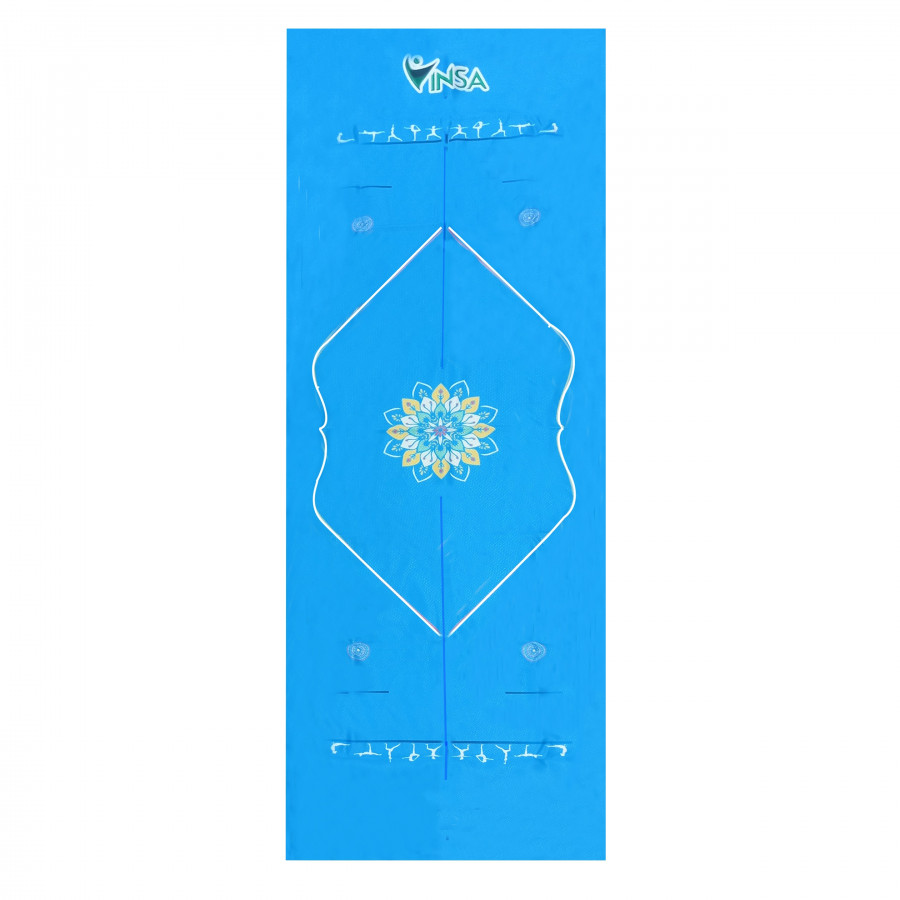 Khăn trải thảm yoga 3D Vinsa - 9568433 , 5893204352007 , 62_12097271 , 320000 , Khan-trai-tham-yoga-3D-Vinsa-62_12097271 , tiki.vn , Khăn trải thảm yoga 3D Vinsa