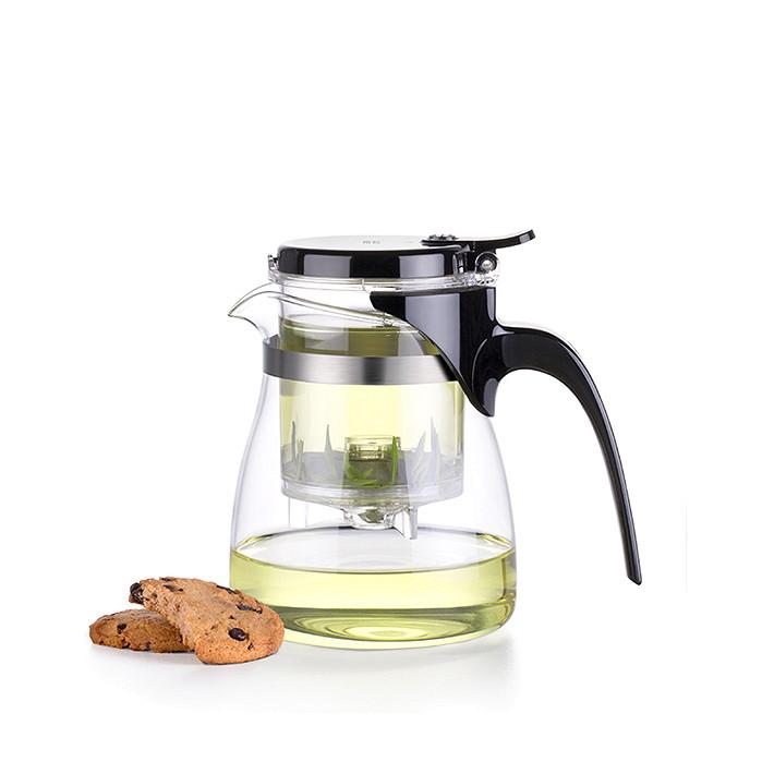 Bình lọc trà thông minh Samadoyo A12 600mL - 959328 , 4178403945597 , 62_2235603 , 393000 , Binh-loc-tra-thong-minh-Samadoyo-A12-600mL-62_2235603 , tiki.vn , Bình lọc trà thông minh Samadoyo A12 600mL