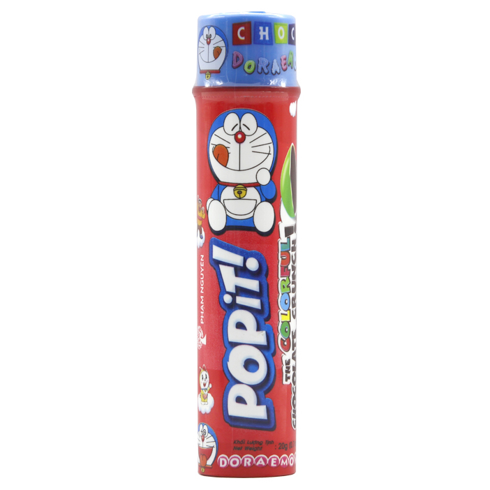 Kẹo Socola Pop-it Phaner (20g) - Giao Mẫu Ngẫu Nhiên