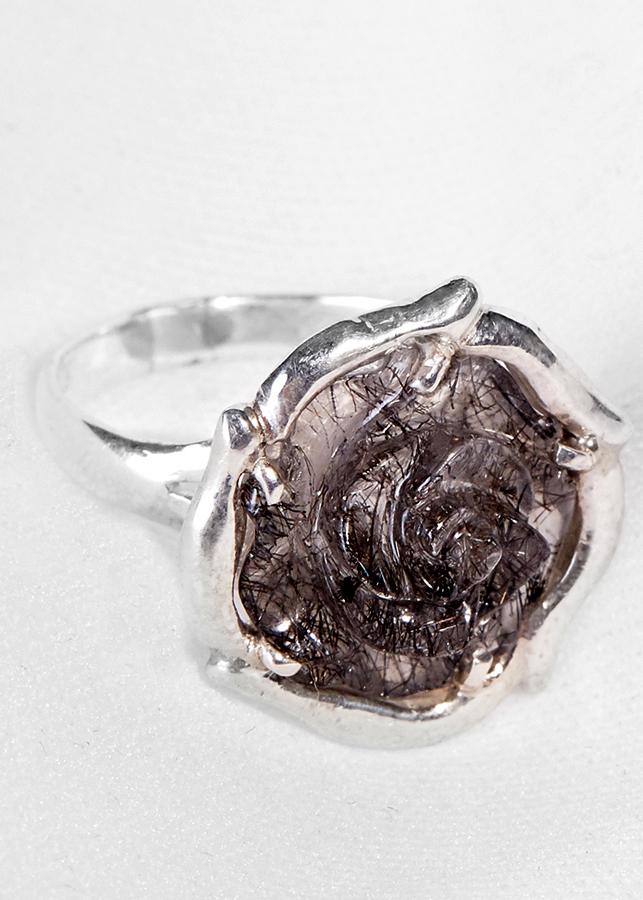 Nhẫn Hoa Mẫu Đơn Thạch Anh Tóc Đen Ngọc Quý Gemstones - 1761252 , 1767948988102 , 62_12431018 , 3000000 , Nhan-Hoa-Mau-Don-Thach-Anh-Toc-Den-Ngoc-Quy-Gemstones-62_12431018 , tiki.vn , Nhẫn Hoa Mẫu Đơn Thạch Anh Tóc Đen Ngọc Quý Gemstones