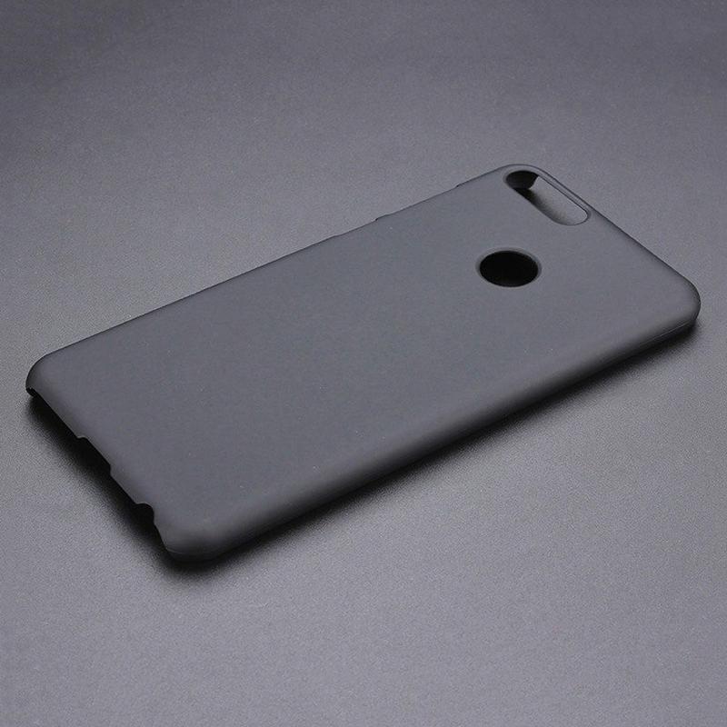 Ốp Lưng Dẻo Đen Dành Cho Huawei Enjoy 7S - 778110 , 6644934608730 , 62_11393041 , 150000 , Op-Lung-Deo-Den-Danh-Cho-Huawei-Enjoy-7S-62_11393041 , tiki.vn , Ốp Lưng Dẻo Đen Dành Cho Huawei Enjoy 7S