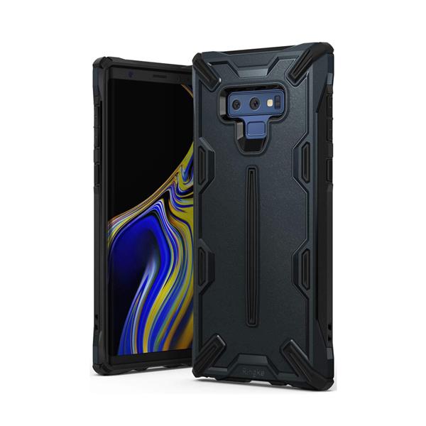 Ốp lưng cho Samsung Galaxy Note 9 RINGKE Dual X - 1131936 , 6292851740370 , 62_7204749 , 419000 , Op-lung-cho-Samsung-Galaxy-Note-9-RINGKE-Dual-X-62_7204749 , tiki.vn , Ốp lưng cho Samsung Galaxy Note 9 RINGKE Dual X