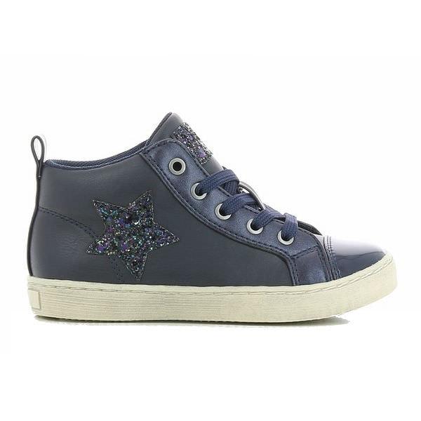 Giày Thể Thao Cho Bé Sprox High Sneaker Crown Space C287521