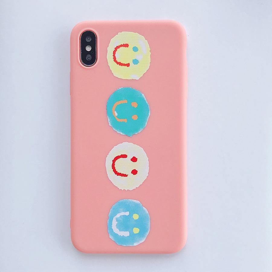 Ốp Lưng Nhựa dẻo hình Mặt Cười nhiều màu dành cho Iphone 7 Plus Iphone 8 Plus - 7800661 , 3109324046989 , 62_16618570 , 99000 , Op-Lung-Nhua-deo-hinh-Mat-Cuoi-nhieu-mau-danh-cho-Iphone-7-Plus-Iphone-8-Plus-62_16618570 , tiki.vn , Ốp Lưng Nhựa dẻo hình Mặt Cười nhiều màu dành cho Iphone 7 Plus Iphone 8 Plus