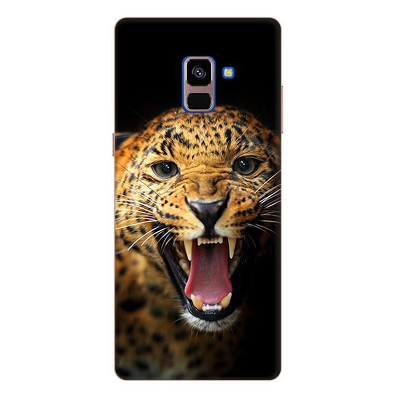 Ốp Lưng Dành Cho Samsung Galaxy A8 Plus - Mẫu 80