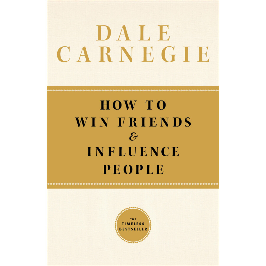 How To Win Friends and Influence People - 1237323 , 8489514365355 , 62_5270687 , 596000 , How-To-Win-Friends-and-Influence-People-62_5270687 , tiki.vn , How To Win Friends and Influence People