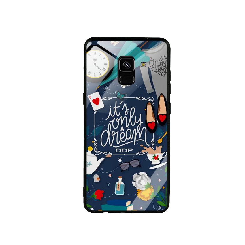 Ốp Lưng Kính Cường Lực cho điện thoại Samsung Galaxy A8 2018 - Dream Girl 02 - 1562084 , 6427699077627 , 62_14804621 , 250000 , Op-Lung-Kinh-Cuong-Luc-cho-dien-thoai-Samsung-Galaxy-A8-2018-Dream-Girl-02-62_14804621 , tiki.vn , Ốp Lưng Kính Cường Lực cho điện thoại Samsung Galaxy A8 2018 - Dream Girl 02