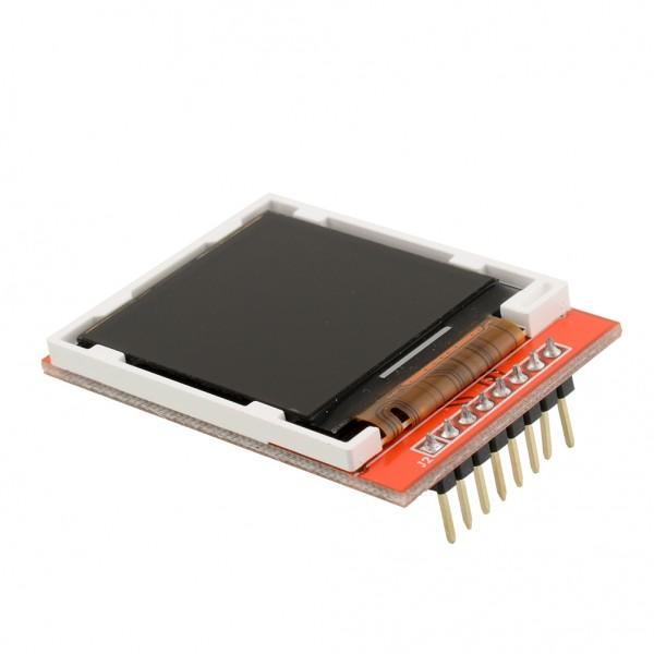 Màn hình LCD TFT ST7736