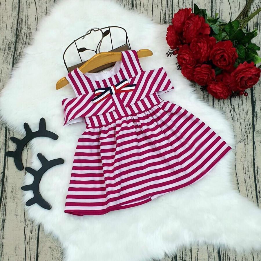 Đầm bé gái 011059