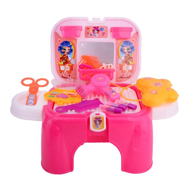 Hộp đồ chơi dụng cụ trang điểm làm đẹp kiêm ghế ngồi 2 trong 1 cho bé Nhựa Chợ Lớn 255 - 1040813 , 3358853691850 , 62_3196099 , 200000 , Hop-do-choi-dung-cu-trang-diem-lam-dep-kiem-ghe-ngoi-2-trong-1-cho-be-Nhua-Cho-Lon-255-62_3196099 , tiki.vn , Hộp đồ chơi dụng cụ trang điểm làm đẹp kiêm ghế ngồi 2 trong 1 cho bé Nhựa Chợ Lớn 255
