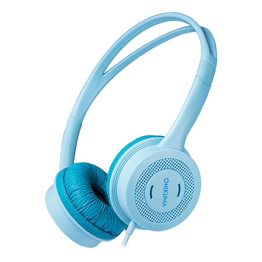 ONIKUMA M100 Kids Headphones 3.5mm Wired On Ear Headset Children Earphone Adjustable Headband w/ Microphone 85dB Limited - 1840329 , 3161137232171 , 62_13836595 , 377000 , ONIKUMA-M100-Kids-Headphones-3.5mm-Wired-On-Ear-Headset-Children-Earphone-Adjustable-Headband-w-Microphone-85dB-Limited-62_13836595 , tiki.vn , ONIKUMA M100 Kids Headphones 3.5mm Wired On Ear Headset C