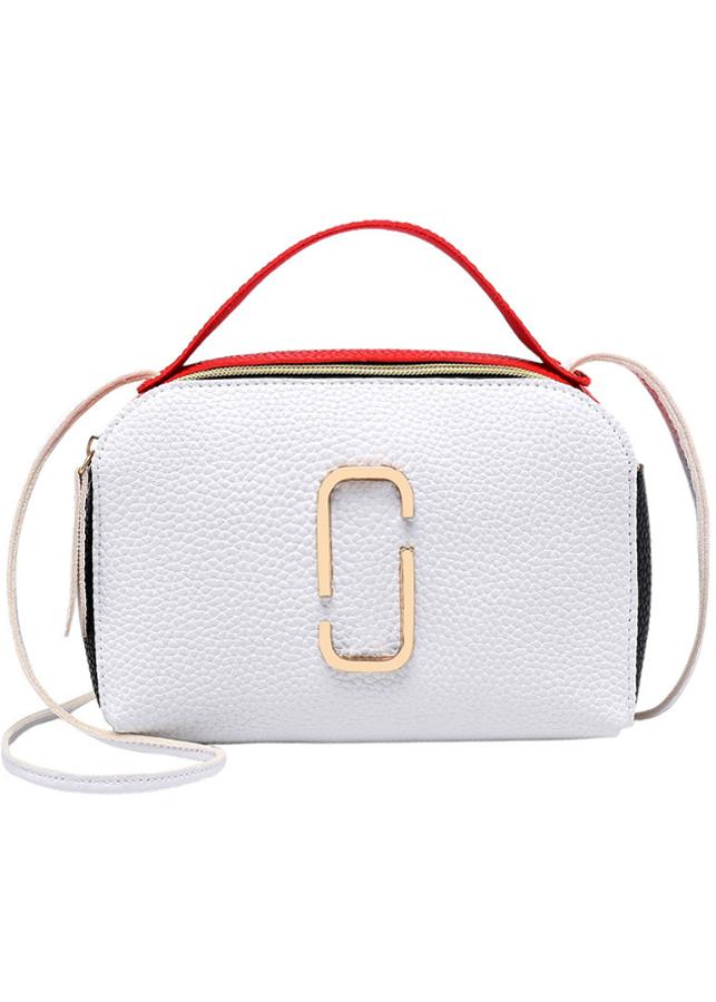 Túi đeo thời trang nữ siêu dễ thương , găn rộng 00100