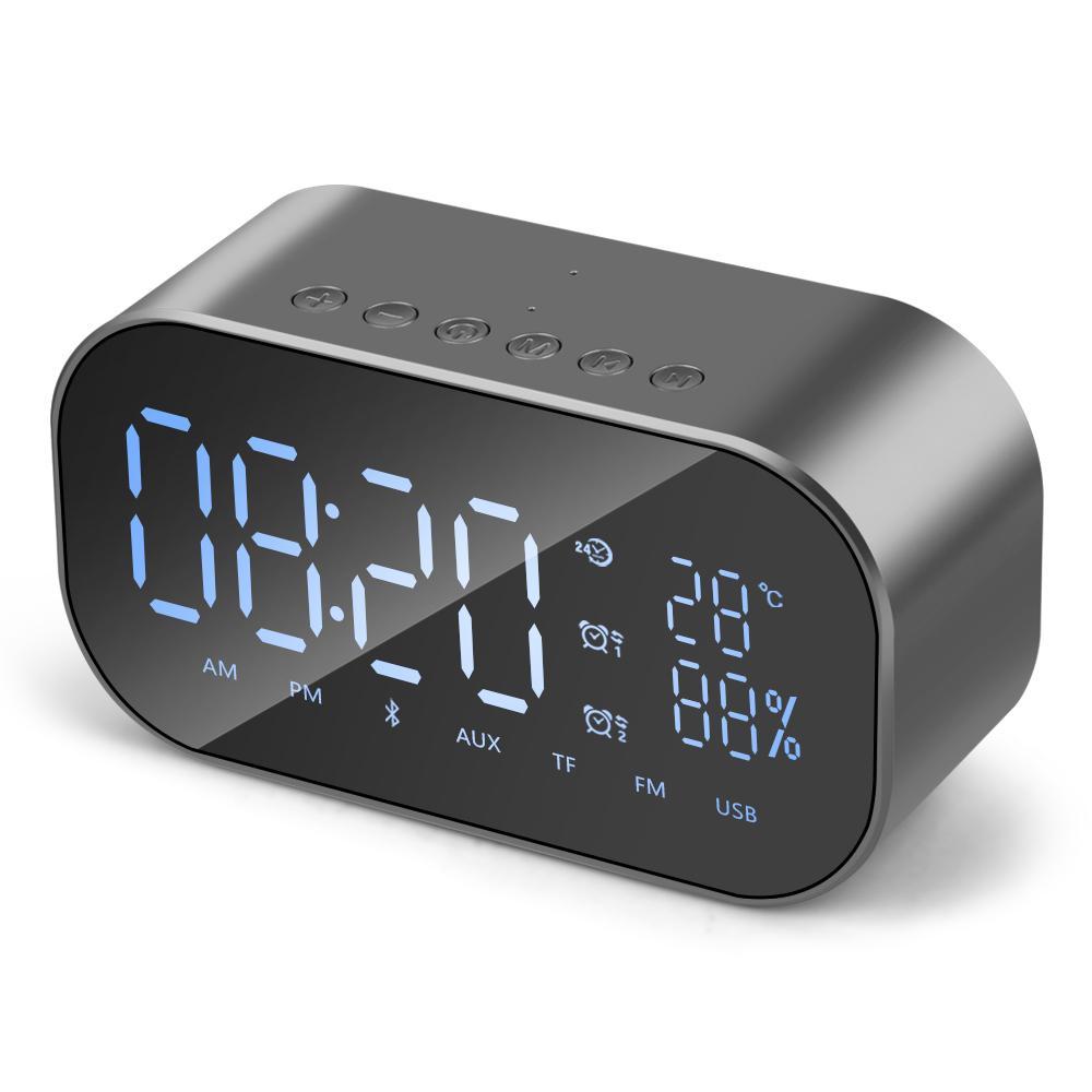 Đồng Hồ Báo Thức Bluetooth Mini Không Dây Âm Thanh Nổi Màn Hình LCD Cầm Tay - 16103764 , 1654518472904 , 62_22115671 , 568500 , Dong-Ho-Bao-Thuc-Bluetooth-Mini-Khong-Day-Am-Thanh-Noi-Man-Hinh-LCD-Cam-Tay-62_22115671 , tiki.vn , Đồng Hồ Báo Thức Bluetooth Mini Không Dây Âm Thanh Nổi Màn Hình LCD Cầm Tay