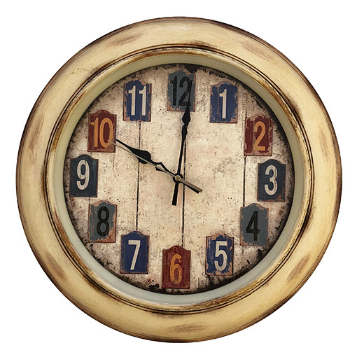Đồng hồ treo tường 087