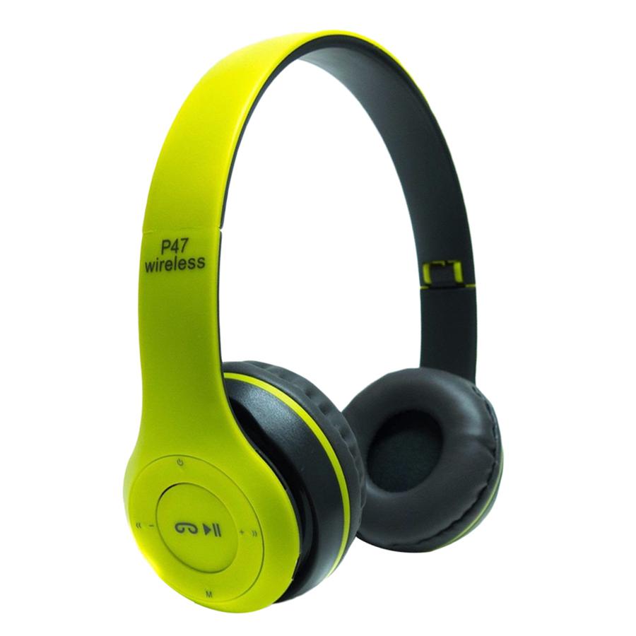 Tai Nghe Thể Thao Bluetooth /Mic/MP3/FM/SD