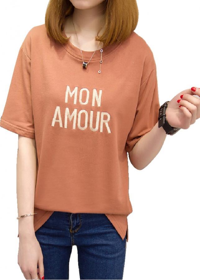 Áo Thun Nữ Amour