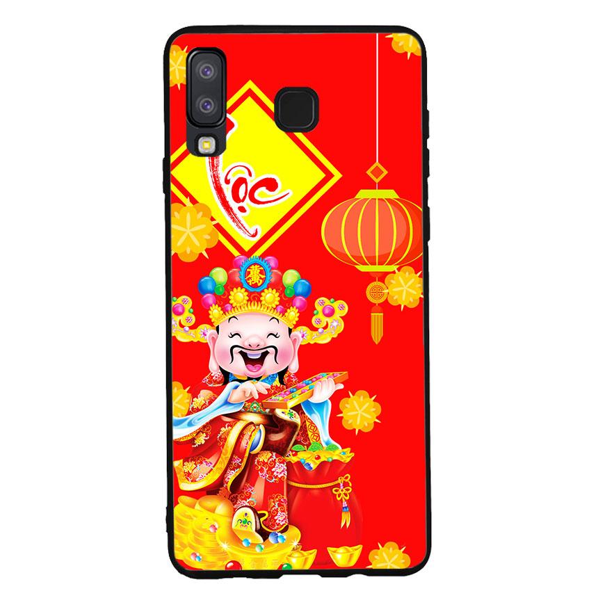 Ốp lưng nhựa cứng viền dẻo TPU cho điện thoại Samsung Galaxy A8 Star - Thần Tài 04 - 6435538 , 3213013695553 , 62_15843645 , 129000 , Op-lung-nhua-cung-vien-deo-TPU-cho-dien-thoai-Samsung-Galaxy-A8-Star-Than-Tai-04-62_15843645 , tiki.vn , Ốp lưng nhựa cứng viền dẻo TPU cho điện thoại Samsung Galaxy A8 Star - Thần Tài 04