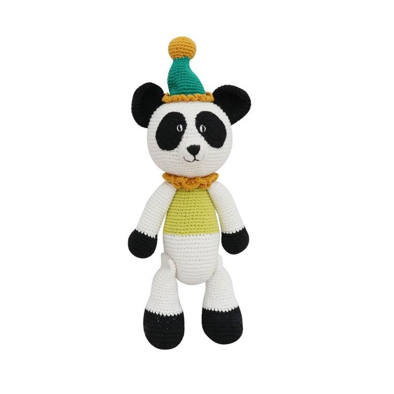 Thú Bông Wowlen Gấu Panda