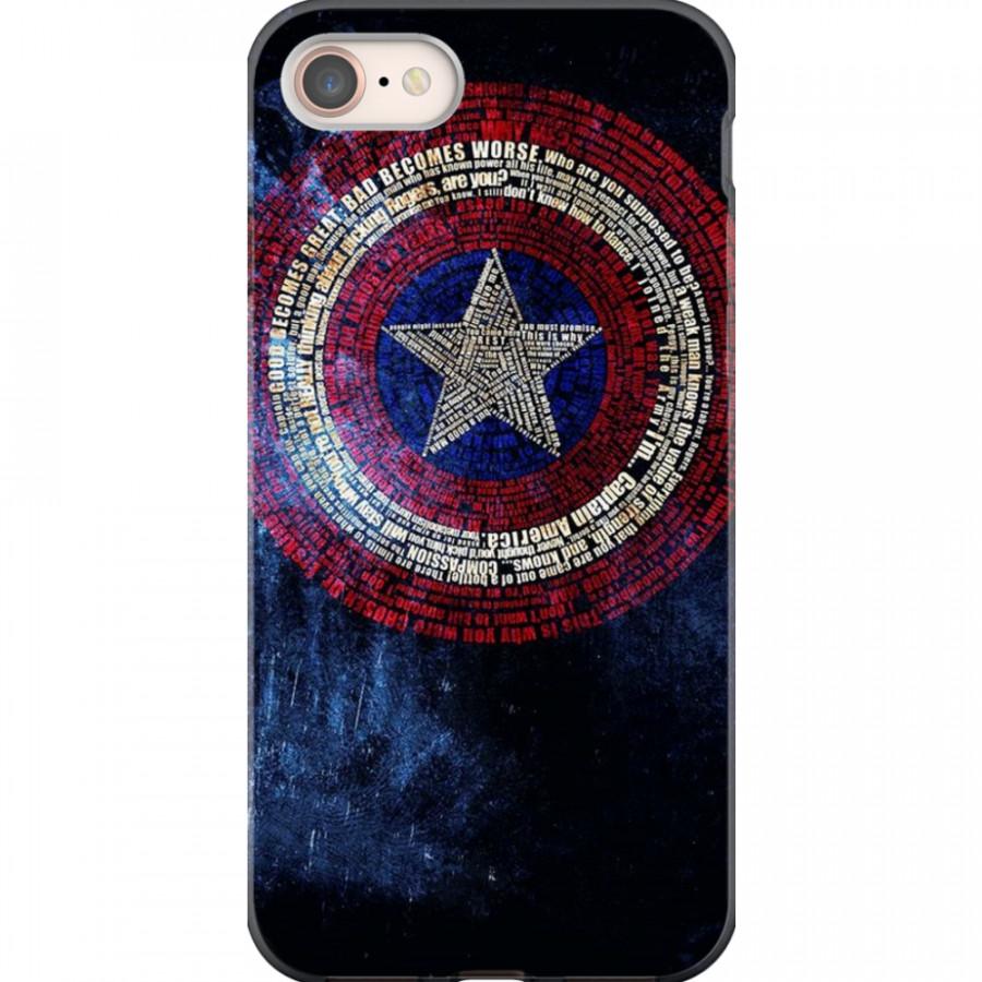 Ốp Lưng Cho Điện Thoại iPhone 6S - Mẫu 154