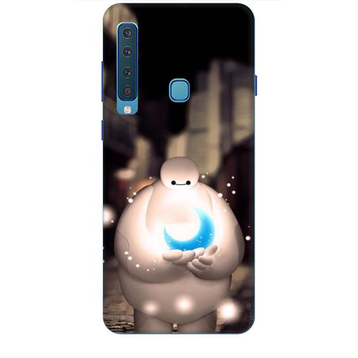 Ốp lưng dành cho điện thoại  SAMSUNG GALAXY A9 2018 hình Big Hero Mẫu 05