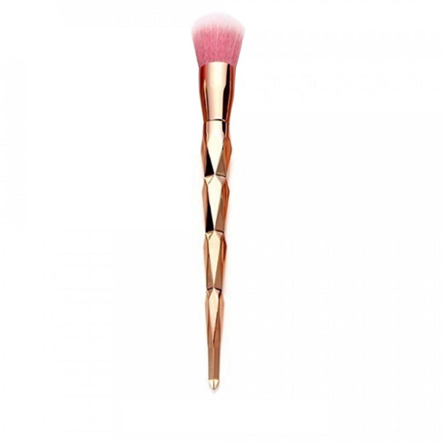 Makeup Brush Set Beauty Tool Beautiful Cosmetic Tool Kit Lip Cosmetic Brush Eyeshadow Brushes Face Brushes 10 Style