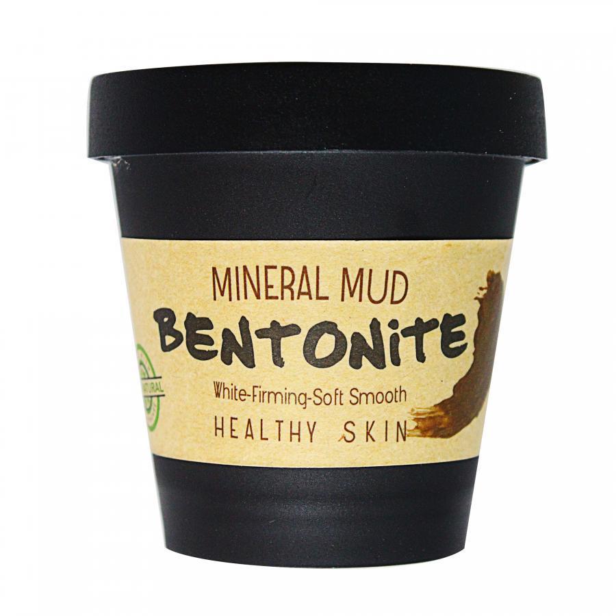 Mặt nạ bùn khoáng dưỡng trắng da MH Bentonite 250ml - 1110000 , 9688704431347 , 62_4062879 , 150000 , Mat-na-bun-khoang-duong-trang-da-MH-Bentonite-250ml-62_4062879 , tiki.vn , Mặt nạ bùn khoáng dưỡng trắng da MH Bentonite 250ml