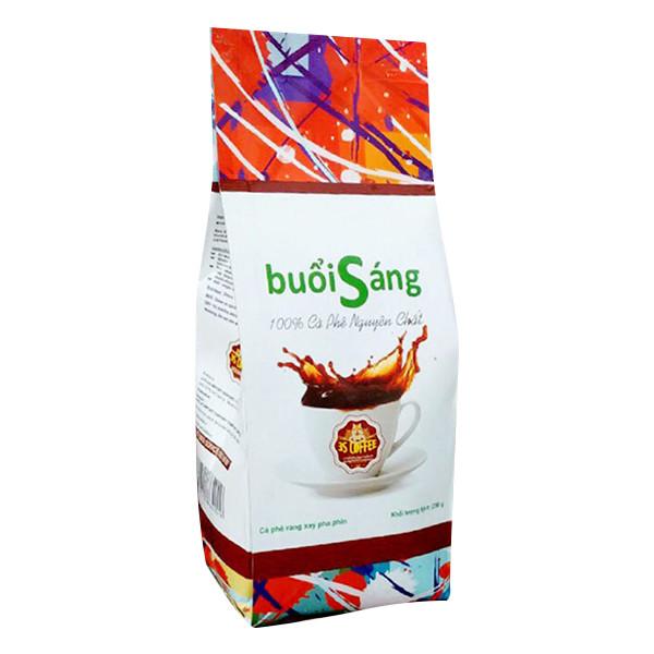 Cà Phê Pha Phin 3S COFFEE Buổi Sáng (250g) - 1312684 , 7838395896808 , 62_6446367 , 145000 , Ca-Phe-Pha-Phin-3S-COFFEE-Buoi-Sang-250g-62_6446367 , tiki.vn , Cà Phê Pha Phin 3S COFFEE Buổi Sáng (250g)