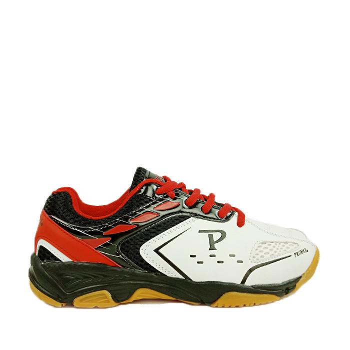 Giày thể thao Promax chuyên nghiệp Nam và nữ PR18018 - màu trắng đỏ