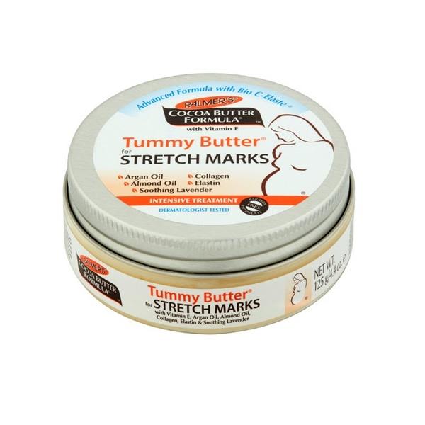 Bơ đậm đặc ngăn ngừa rạn da vùng bụng Tummy Butter of Stretch Marks - Palmer