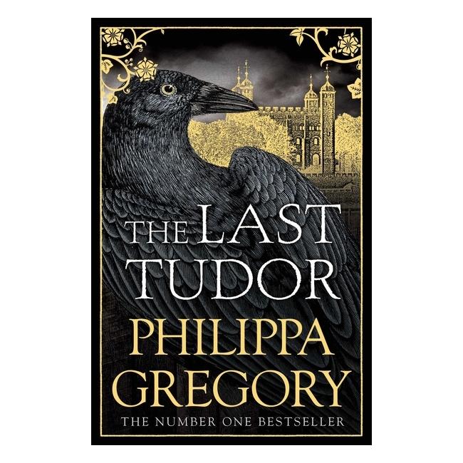 The Last Tudor - 1696032 , 5071032889340 , 62_11778252 , 281000 , The-Last-Tudor-62_11778252 , tiki.vn , The Last Tudor