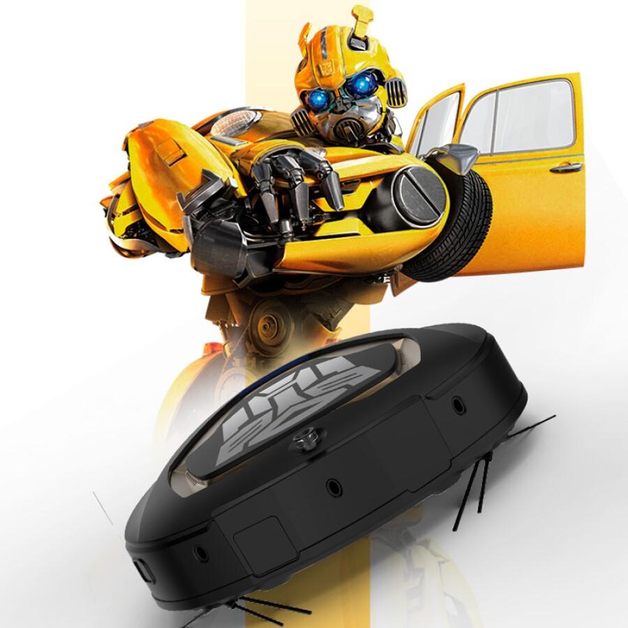 Robot Quét Dọn Thông Minh Panasonic MC-RS879 (Phiên Bản Transformer RULO TF) - 4574256 , 6543507361440 , 62_9159862 , 20283000 , Robot-Quet-Don-Thong-Minh-Panasonic-MC-RS879-Phien-Ban-Transformer-RULO-TF-62_9159862 , tiki.vn , Robot Quét Dọn Thông Minh Panasonic MC-RS879 (Phiên Bản Transformer RULO TF)