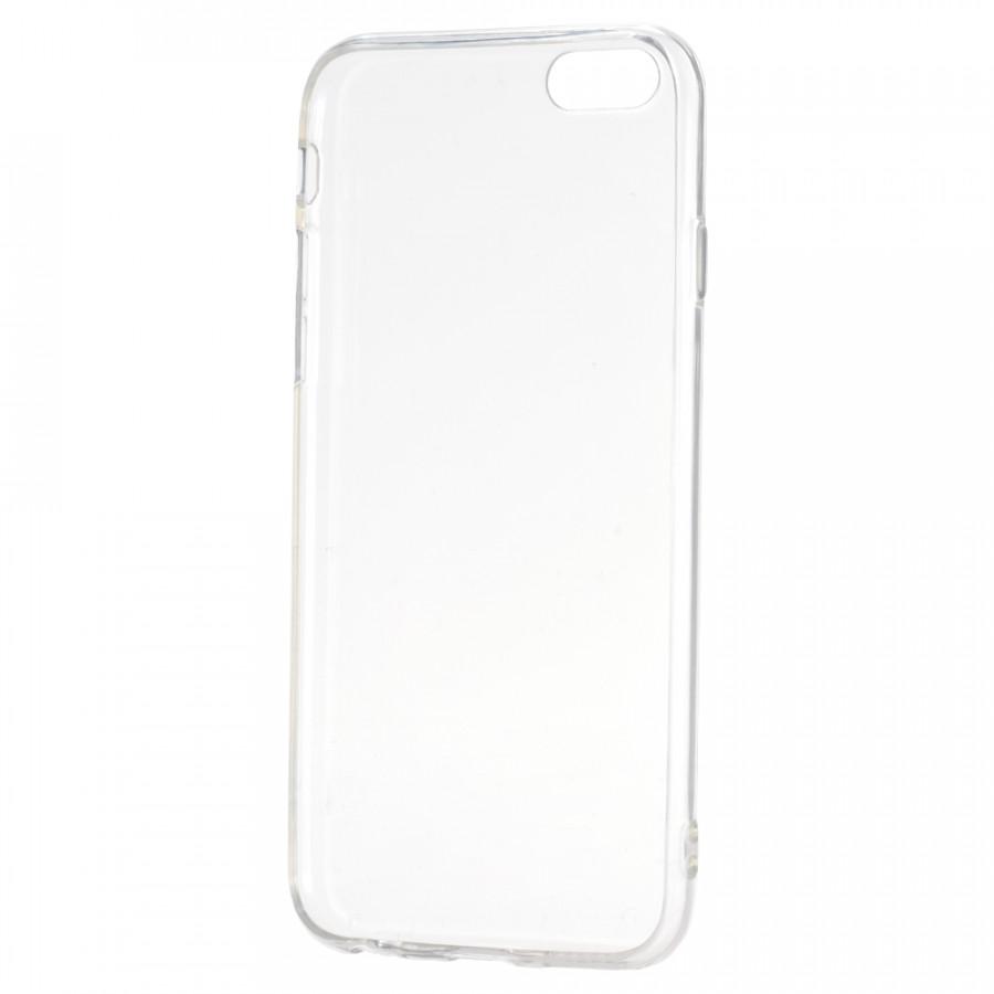 Ốp Lưng Chống Trầy Xước Nhựa TPU Cho iPhone 6 Plus/6S Plus 5.5 inch (15 x 7 x 1 cm)