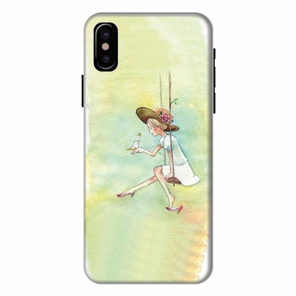 Ốp Lưng Dành Cho Iphone X - Mẫu 71