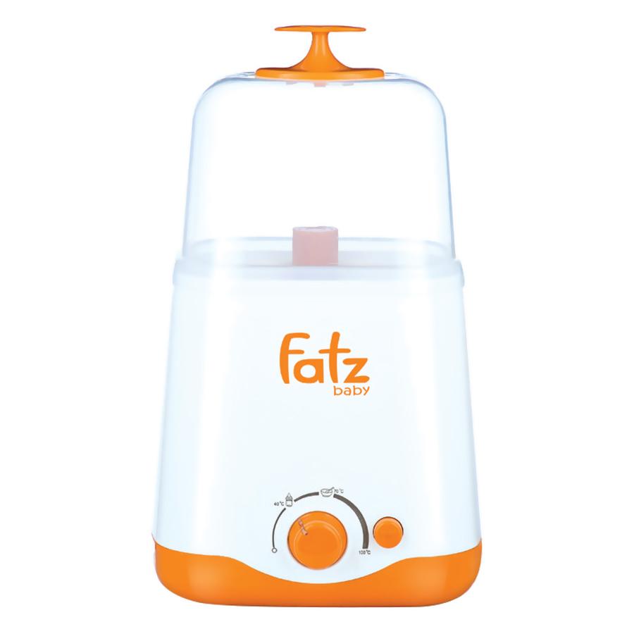 Máy Hâm Sữa Hai Bình Cổ Rộng – Thế Hệ Mới Fatz FB3012SL - 877684 , 8607352502392 , 62_9792826 , 509000 , May-Ham-Sua-Hai-Binh-Co-Rong-The-He-Moi-Fatz-FB3012SL-62_9792826 , tiki.vn , Máy Hâm Sữa Hai Bình Cổ Rộng – Thế Hệ Mới Fatz FB3012SL