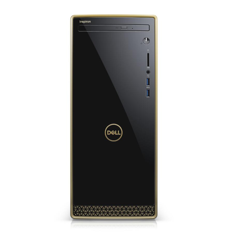Máy Tính Bàn Dell Inspiron 3670