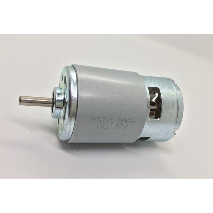 Motor 12V 775 Công Suất 288W