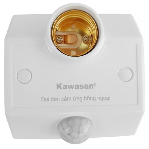 Đui đèn cảm ứng KAWASAN  KW-SS682 - 1149538 , 4522130488177 , 62_10187465 , 190000 , Dui-den-cam-ung-KAWASAN-KW-SS682-62_10187465 , tiki.vn , Đui đèn cảm ứng KAWASAN  KW-SS682
