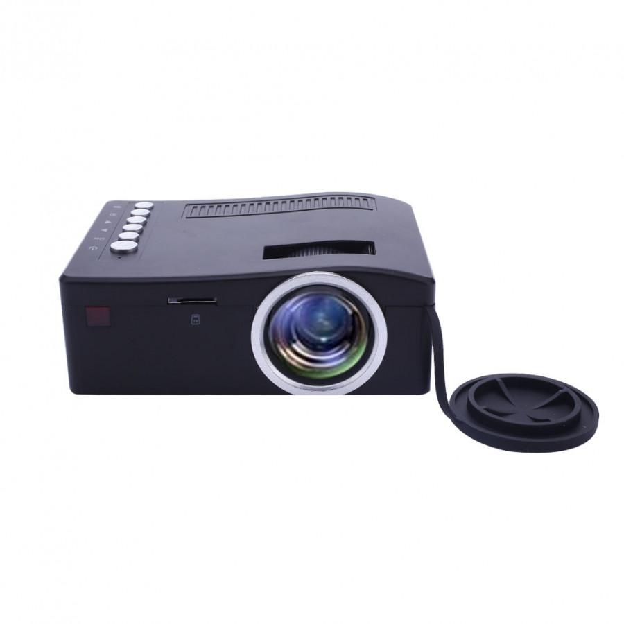 Máy Chiếu Thông Minh 4k 3D 1080P HD